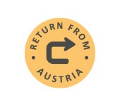 Return From Austria